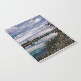 Waco Reflection Notebook