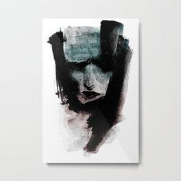 CAPTURE / 01 Metal Print