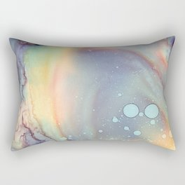 Fertility 2016 Rectangular Pillow