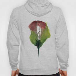 Ceren's Flower Hoody