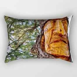 Treant 2 Rectangular Pillow