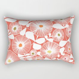 Field project Rectangular Pillow