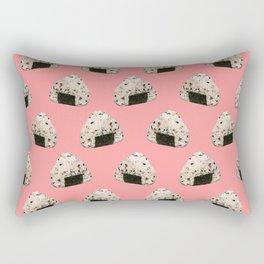 Onigiri Rectangular Pillow
