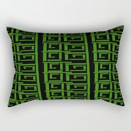 Rectangular Rectangular Pillow