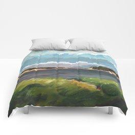 Wells Fleet Cape Cod Comforters