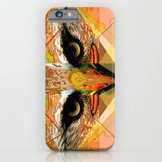 Eagle Eyes iPhone 6s Slim Case