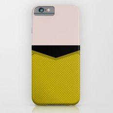 Chekov - Star Trek Reboot 2009 Into Darkness - Trektangle Trektangles - Pavel Chekov - I can do zat iPhone 6s Slim Case