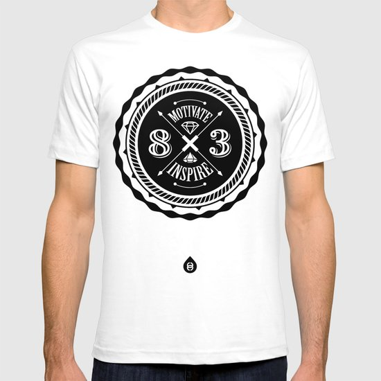 Motivate & Inspire T-shirt