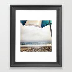 It's all good Framed Art Print
