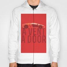 A Vent, A Door Hoody