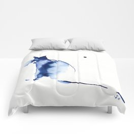 Dinamic Cat Comforters