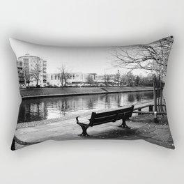 York (316) Rectangular Pillow