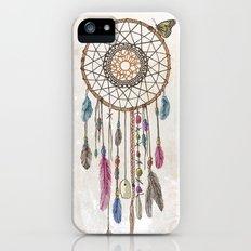 Lakota (Dream Catcher) iPhone (5, 5s) Slim Case