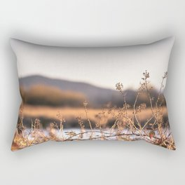 Humboldt Vibes Rectangular Pillow