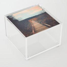 Solitude Acrylic Box