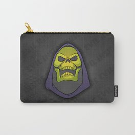 """Masters of the Universe Skeletor """"Evil inside"""" Carry-All Pouch"""