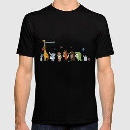 little parade T-shirt
