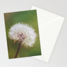 Beauty Beneath It Stationery Cards