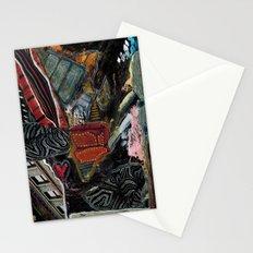 Disintegration 2 Stationery Cards