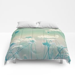 Nature's Delicacy Comforters
