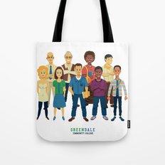 GreenDale Tote Bag