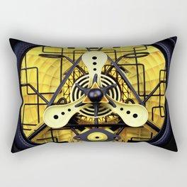 Loophole Rectangular Pillow