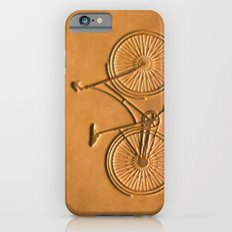 i like to ride my bicycle  iPhone 6s Slim Case