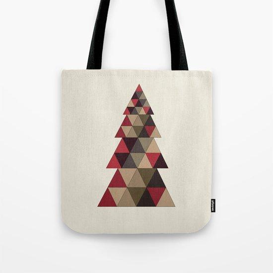 Oh Christmas Tree Tote Bag