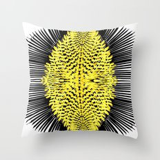 YOU SHOULD BE FORGIVEN Throw Pillow