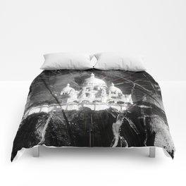 Paris - Basilique du Sacré Cœur Comforters