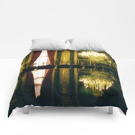 Napolean's Apartment Pt ll Comforters