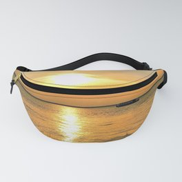 Indian waves Fanny Pack