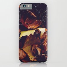 Autumn  Slim Case iPhone 6s