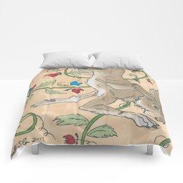 Spiel Mit Mir: Kaninchen Comforters
