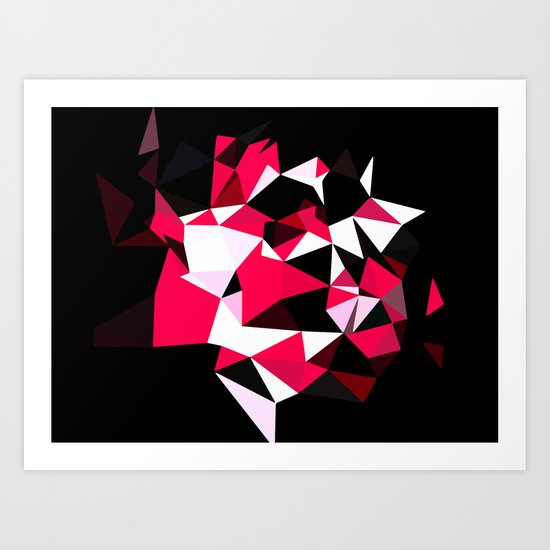fyrxbyll Art Print