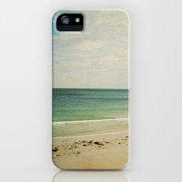 Bellezza iPhone Case