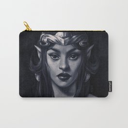 Elven Queen Carry-All Pouch