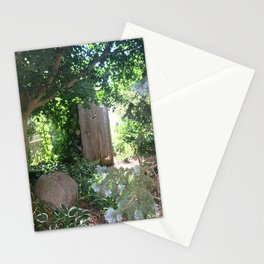 Set a Spell 2 Stationery Cards