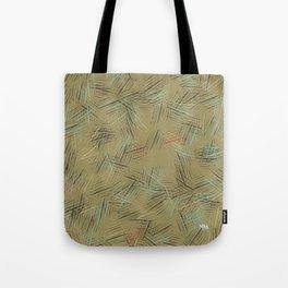 DISTINCTIVE NATURE Tote Bag