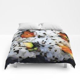 Sushi Comforters