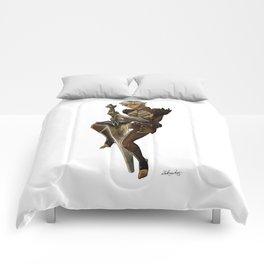 Fenris Comforters
