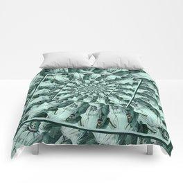 Infinite Liberty Comforters