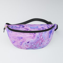 Bubblicious Fanny Pack