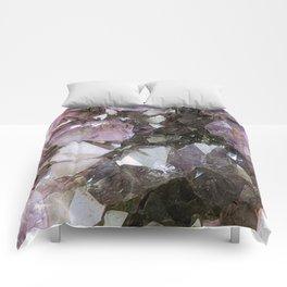 Crystal Earth Comforters