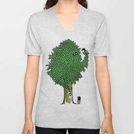 What the Bark is THAT!? Unisex V-Neck