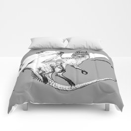 Guardian Dragon Comforters