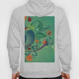 Tropicalia Hoody