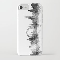 London England Skyline Slim Case iPhone 7