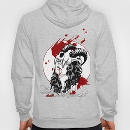 Death can be beautiful Hoody