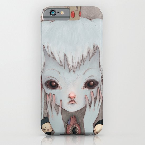 Not All Fun and Games iPhone & iPod Case